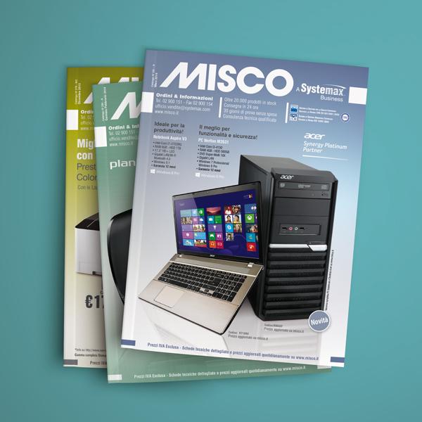 Misco publications