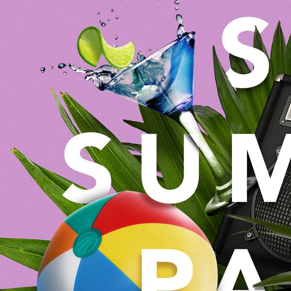 SBS Summer Party